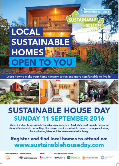 Sustainablehouseday