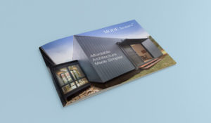 MODE homes – Home Additions Brochure